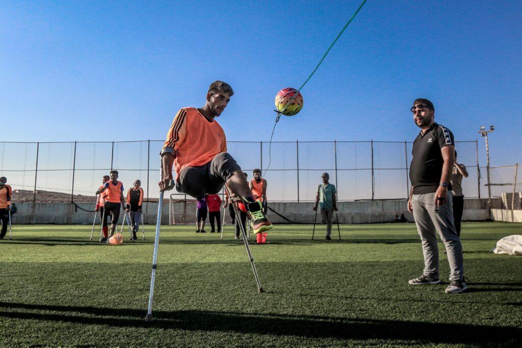 sport - playurban fundraising mecs