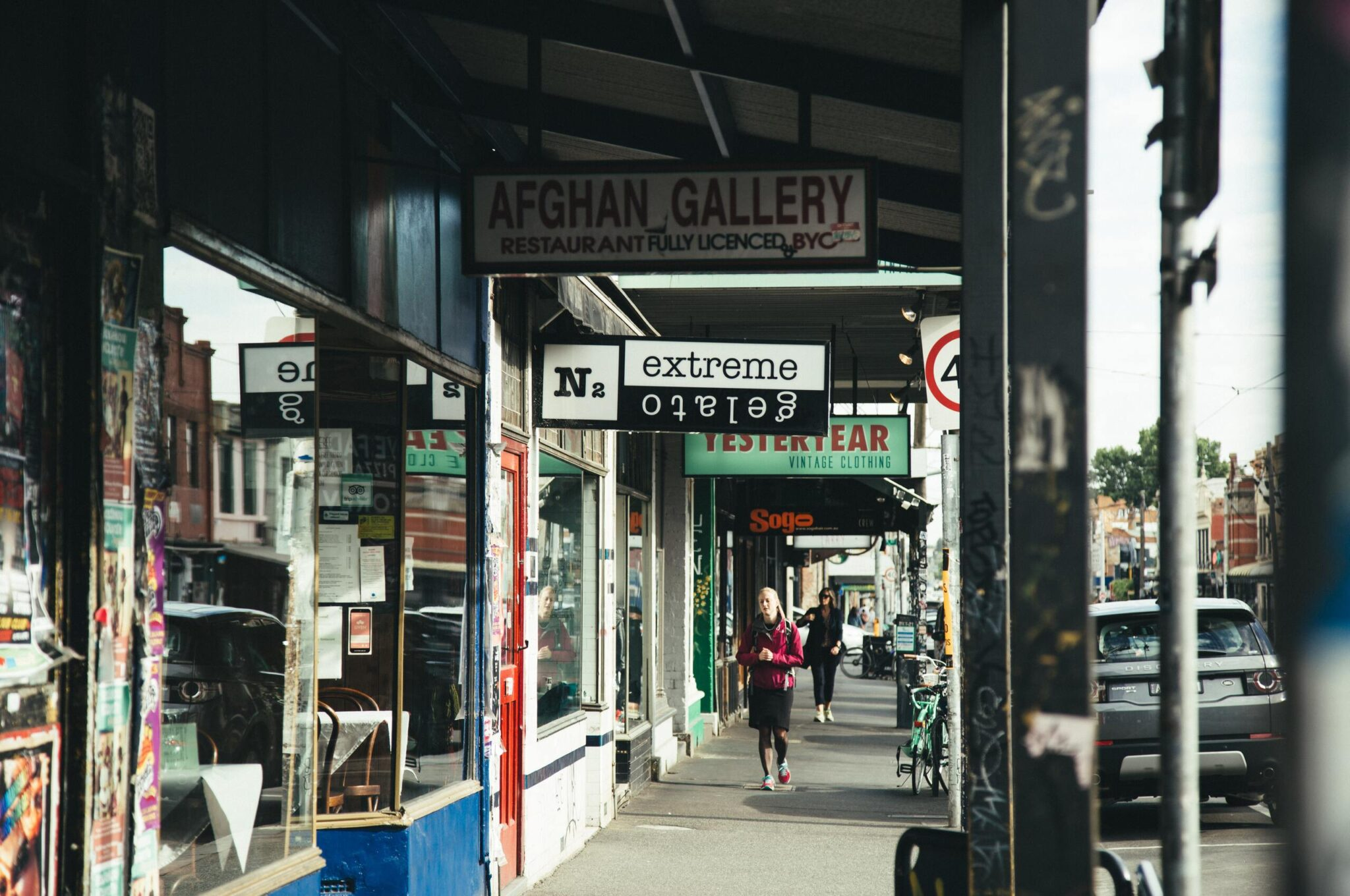 punti vendita - rinnovare quartieri