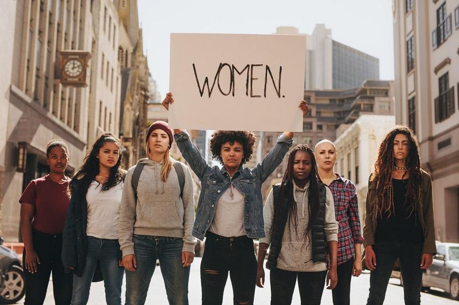 donne attivismo gender gap