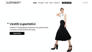 Clothest* e la moda circolare: è il momento di scegliere