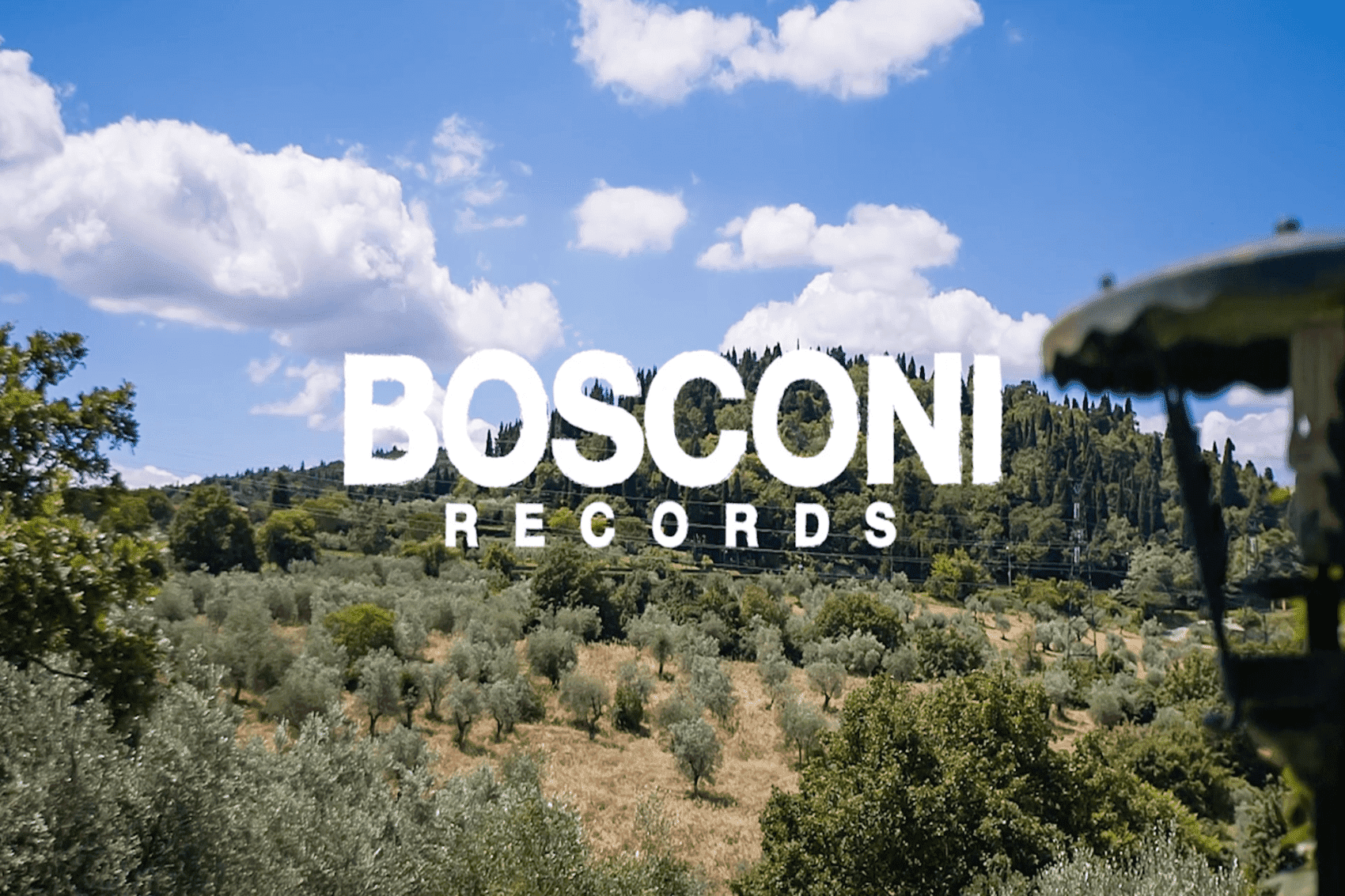 bosconi records