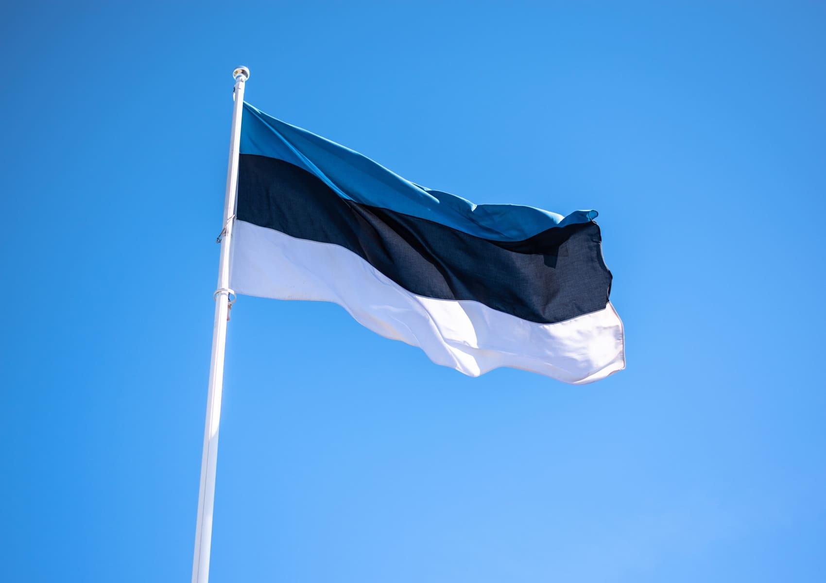 il governo estone è formato da donne