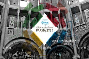I Giovani dell'Unesco lavorano su cultura, scuola e cibo all'Italian Youth Forum