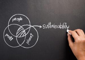 Sostenibilità aziendale dopo il COVID-19