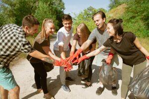 Il 18 Settembre è il World Clean Up Day: le iniziative in Italia e come partecipare.