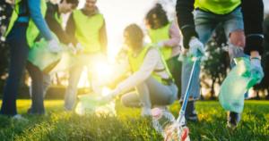 Litterati e TrashOut: promuovere la raccolta dei rifiuti con una app.